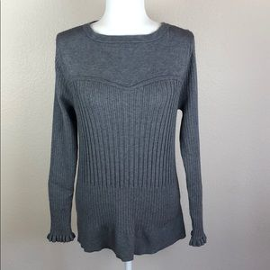 ELLE Crew Neck Sweater